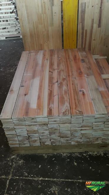Madeiras para Pallets, Embalagens de pinus e Eucaliptos