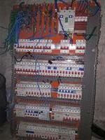 Quadro eletrico