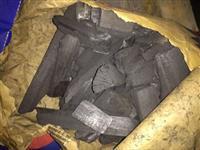 Compro carvão embalado