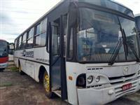 Ônibus MB 1417