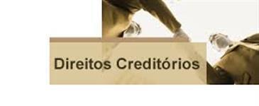 Direitos creditórios