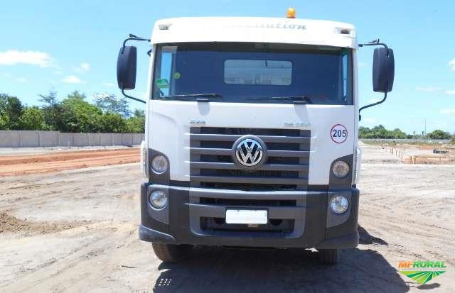 Caminhão Volkswagen (VW) 26280 ano 11