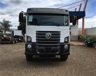 Caminhão Volkswagen (VW) VW 26.280 6X4 no chassi ano 15