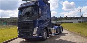Caminhão Volvo VOLVO FH 540 6X4 ano 19