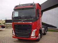 Caminhão Volvo FH 460 6X2 SHIFT ano 18