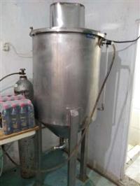 Batedor misturador