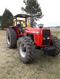 Trator Massey Ferguson 292