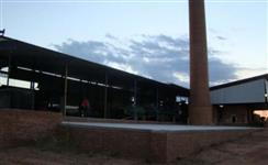 Destilaria TORFER AGRO INDUSTRIAL LTDA