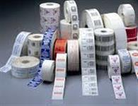 Etiquetas Adesivas, Etiquetas para Balanças, Rótulos e Ribons