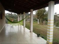 Sítio - Casa com 03 Quartos 1000 m², (Morada Costa Luxo)