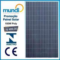 Modulo Painel Solar