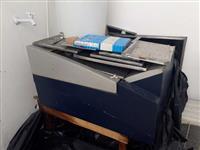 Vendo processadora de Raio x e Mamografia