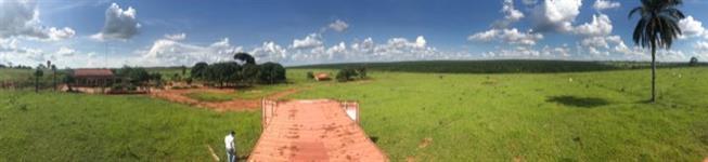 Fazenda Brasilândia
