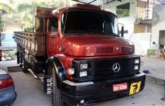 Caminhão Mercedes Benz (MB) 1315 ano 84