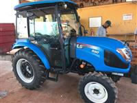 Trator Ls Tractor