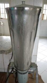 Liquidificador Industrial Basculante aço inox 25 Lts