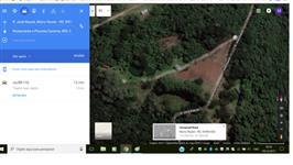 Terreno Rural na serra da Cidade de Morro Reuter -RS.