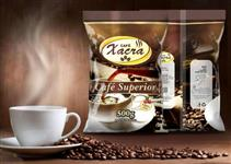 Café Xacra  (Qualidade superior)