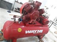 Compressor 15 HP - 60 PCM - W96011H
