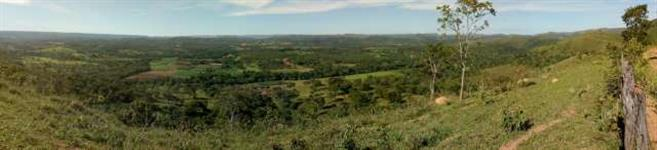 Exclente fazenda de 592 Hectares no Distrito Federal