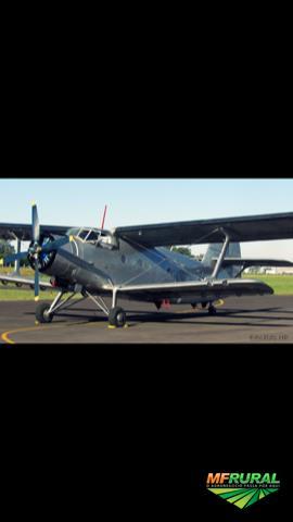 Antonov An 2