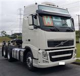 Caminhão Volvo Fh 460 6x2 ano 14