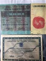 LETRA DO TESOURO NACIONAL SÉRIE  H - REPAC