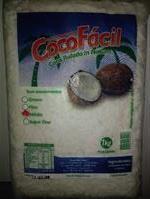 Coco Ralado congelado in Natura Coco Fácil .