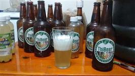 Cerveja de Cana - Orgânico - Sem aditivo químico