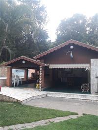 Rancho / Chacara Vira Copo, São Carlos - SP