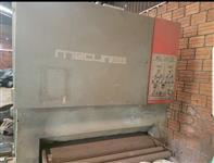 Lixadeira Calibradeira  Maclinea 135