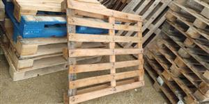Compro pallets