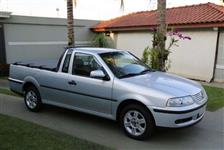 vw saveiro fun ap 1.8 completa 2001