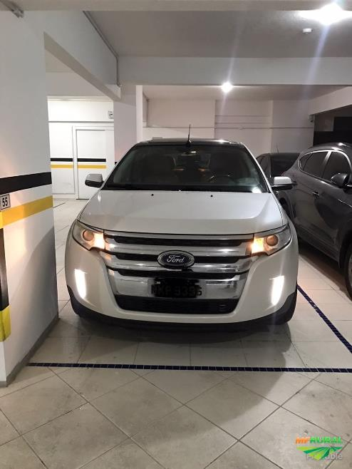 Vendo Ford Edge Limited 2013