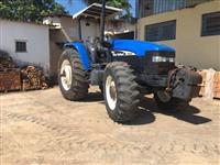 Trator New Holland