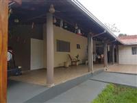 Rancho rio Tiete Pongai