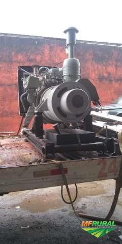 Gerador Diesel 60kva