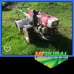 Microtrator a Diesel Yanmar Agritech TC-14