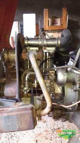 Trator Agrale 4230 4x4 ano 05