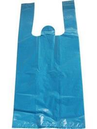 Kit De Sacola 40x50 - Reforçada - Azul - 5kg