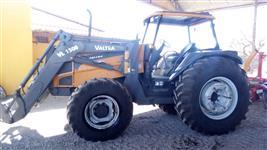 Trator Valtra/Valmet BM 125 4x4 ano 13