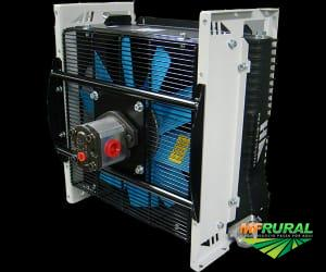 Motor Orbital 80cc vazão 60l/min