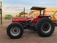 Trator Massey Ferguson 292 4x4 ano 80