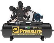 Compressor de pistão onix 60 pés 425 litros pressure