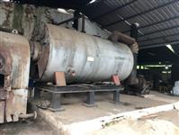 Caldeira ATA 1.500kg vapor hora