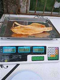 Compro e vendo grude de peixe (bexiga natatória)