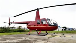 Helicóptero Robinson R44 Raven II