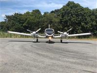 Aeronave Sêneca 3