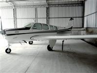 Aeronave  Bonanza
