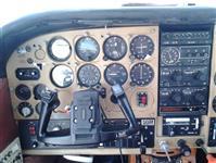 Aeronave excelente para fazendeiros, mineradores etc